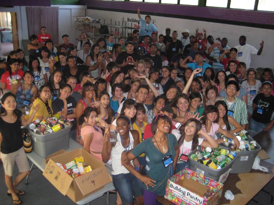 Summer Bridge Class of 2009