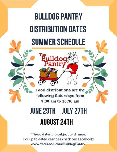 Copy of BULLDOG PANTRY FLYER